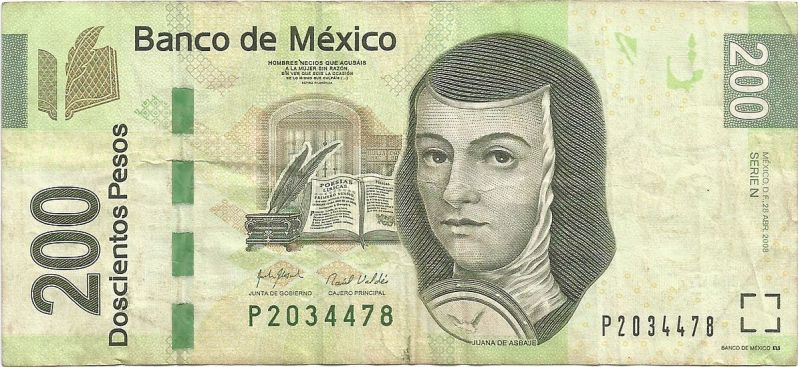 Billete200anverso