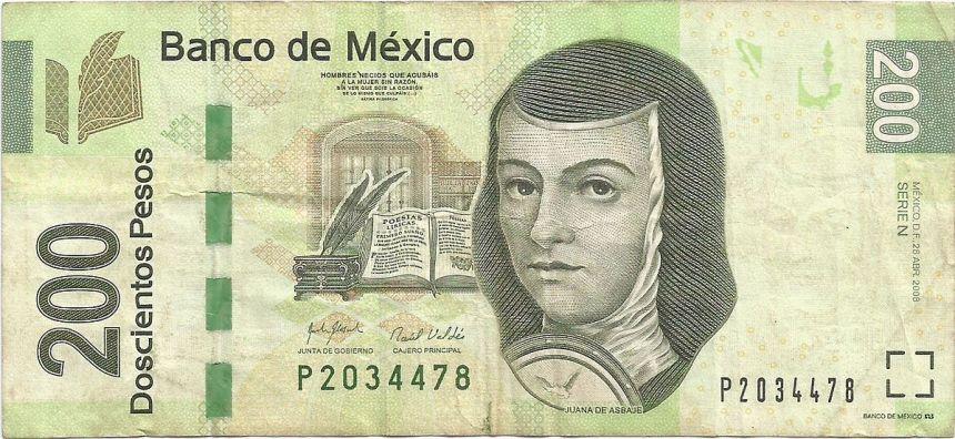 Billete200anverso